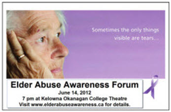 Elder Abuse Forum